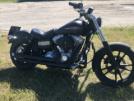 Harley-Davidson FXD Dyna Super Glide 2010 - Даня