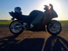 Honda CBR1100XX Super Blackbird 1999 - ...