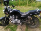 Honda CB750F2 1991 - Старушка