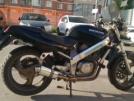 Honda BROS NT650 1991 - Бро
