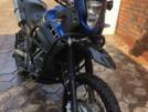 Yamaha XT660Z Tenere 2009 - Tenere