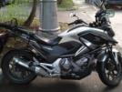 Honda NC700XD 2013 - Альфа