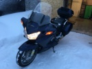 Honda ST1300 Pan European 2004 - Бегемот