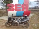 Honda CBR250R 1989 - Ластик