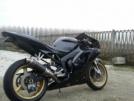 Yamaha YZF-R1 2001 - Ярик))