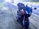 Honda CBF600 2006 - хоня