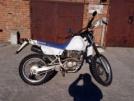 Suzuki Djebel 200 1995 - Маленький