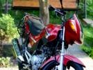 Yamaha YBR125 2012 - Юбрик