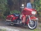 Harley-Davidson 1340 Tour Glide Ultra Classic 1991 - Мопед