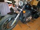 Harley-Davidson XL 1200L Sportster 1200 Low 2007 - Давыдыч