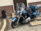 Harley-Davidson PLHP Road King Police 2017 - Шериф