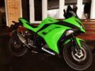 Kawasaki Ninja 300 2014 - Viper