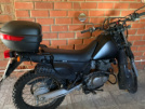 Suzuki Djebel 200 1998 - Мальчик