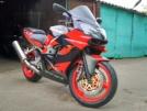 Kawasaki ZX-9R 2001 - Мотоцикл