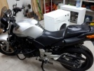 Honda CBF600 2005 - СБФ