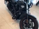 Harley-Davidson VRSCDX Night Rod Special 2009 - Вилли