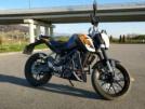 KTM 200 Duke 2013 - KTM'чик