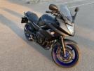Yamaha XJ6N 2014 - Диверсия