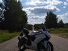 Suzuki GSX-R600 2011 - Джиксер