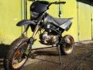 Kayo CRF801 Classic 140 MX 2011 - Пит