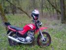 Yamaha YBR125 2011 - Моц