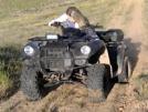 Kawasaki KX450F 2014 - Ослик
