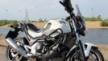 Honda NC700S 2011 - Мотоцикл