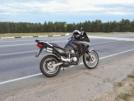 Honda XL650V Transalp 2003 - Трансальп