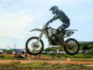 Yamaha YZ250F 2009 - Мотоцикл
