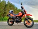 Минск CX 200 2013 - Тигра