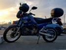 Honda AX-1 NX250 1990 - NX250