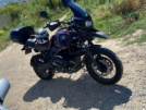 BMW R1100GS 1994 - Гусь - он