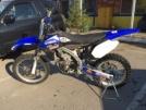 Yamaha YZ450F 2010 - УЗэт