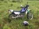 Suzuki Djebel 200 1994 - Джеб