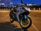 Yamaha YZF-R3 2018 - Злюка