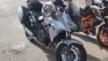 Honda CBF1000F 2011 - Птыц
