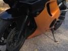 Honda CBR600F 2001 - эфка