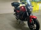 Honda NC750S 2017 - Мотя