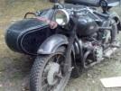 Днепр К-750 1959 - Касик