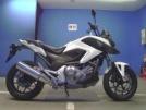 Honda NC700XA 2012 - мотоцикл