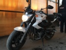 Yamaha XJ6 Diversion 2011 - ---