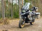 BMW R1250GS Adventure 2021 - Гусь