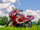 Honda CBR250R 1989 - Сибиэрка