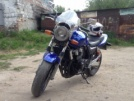 Honda CB400SF 2002 - Сибиха