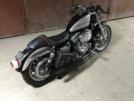 Harley-Davidson 883 Sportster Hugger 1997 - Шпрота