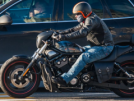 Harley-Davidson VRSCDX Night Rod Special 2011 - Врод