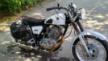 Yamaha SR400 1993 - SR-ка