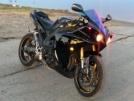 Yamaha YZF-R1 2009 - Black Devil
