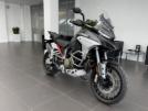 Ducati Multistrada V4 2021 - Перемещатель