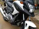 Honda NC700XA 2012 - ЭнЦеХа